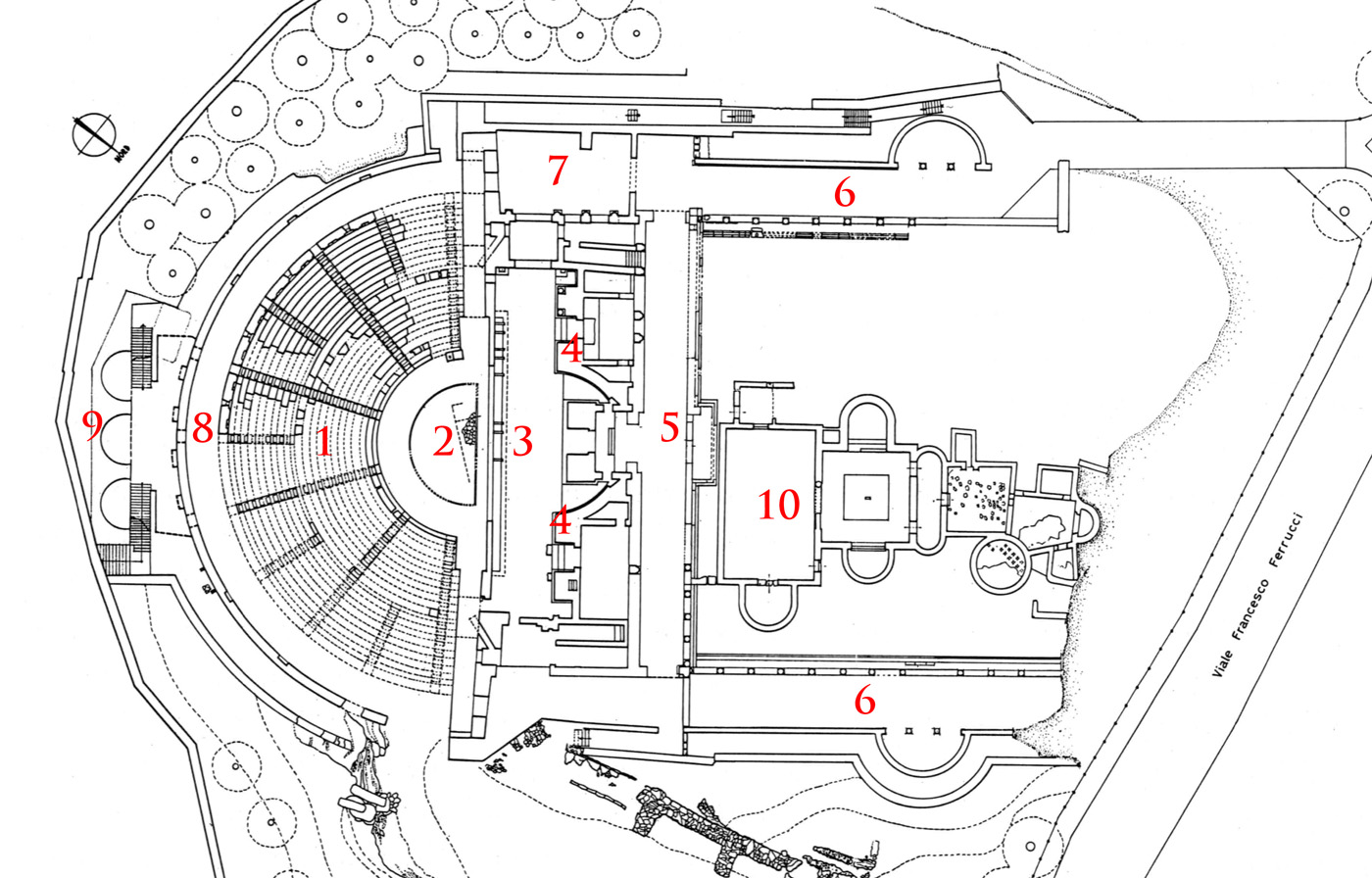 site_roman_theater_plan_with_numbers